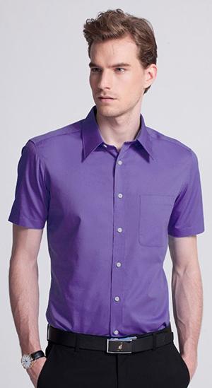 男商务衬衫(二)
